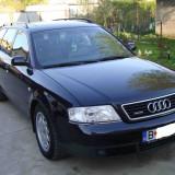 Vand Audi A6 Avant Quattro, An Fabricatie: 2000, Motorina/Diesel, 300000 km, 2497 cmc