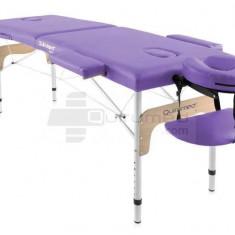 Pat masaj - Echipament de masaj