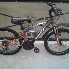 Apollo FS20, bicicleta copii 20