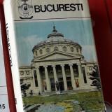 Municipiul Bucuresti - Monografie