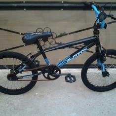 BMX SilverFox HalfPipe bicicleta copii 20
