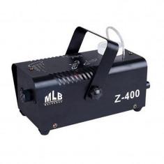 Masina de fum Z-400, 400 W, brat montare
