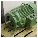 Motor 37 Kw, 380 v, 1450 RPM