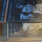 Ordinea Cuvintelor Vol.1-2 - Nichita Stanescu, 537659 - Carte poezie