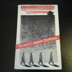 Povestiri despre Doftana - Mihai Novicov, Ed. Tineretului, 1960, 135 pag