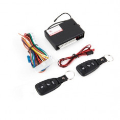 Modul inchidere centralizata cu 2 telecomenzi COD 51 - Inchidere centralizata Auto
