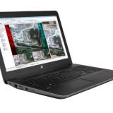 SIGILAT - HP ZBook 15 G3 - Intel Xeon, 32GB DDR4, SSD 512GB, Quadro M1000M GDDR5