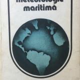 METEOROLOGIE MARITIMA - Liviu A. Negut