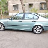 BMW 320D E46, An Fabricatie: 2003, Motorina/Diesel, 250000 km, 1995 cmc, Seria 3