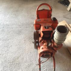 Pompa de scos apa - Pompa gradina