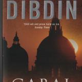 Michael Dibdin - Cabal