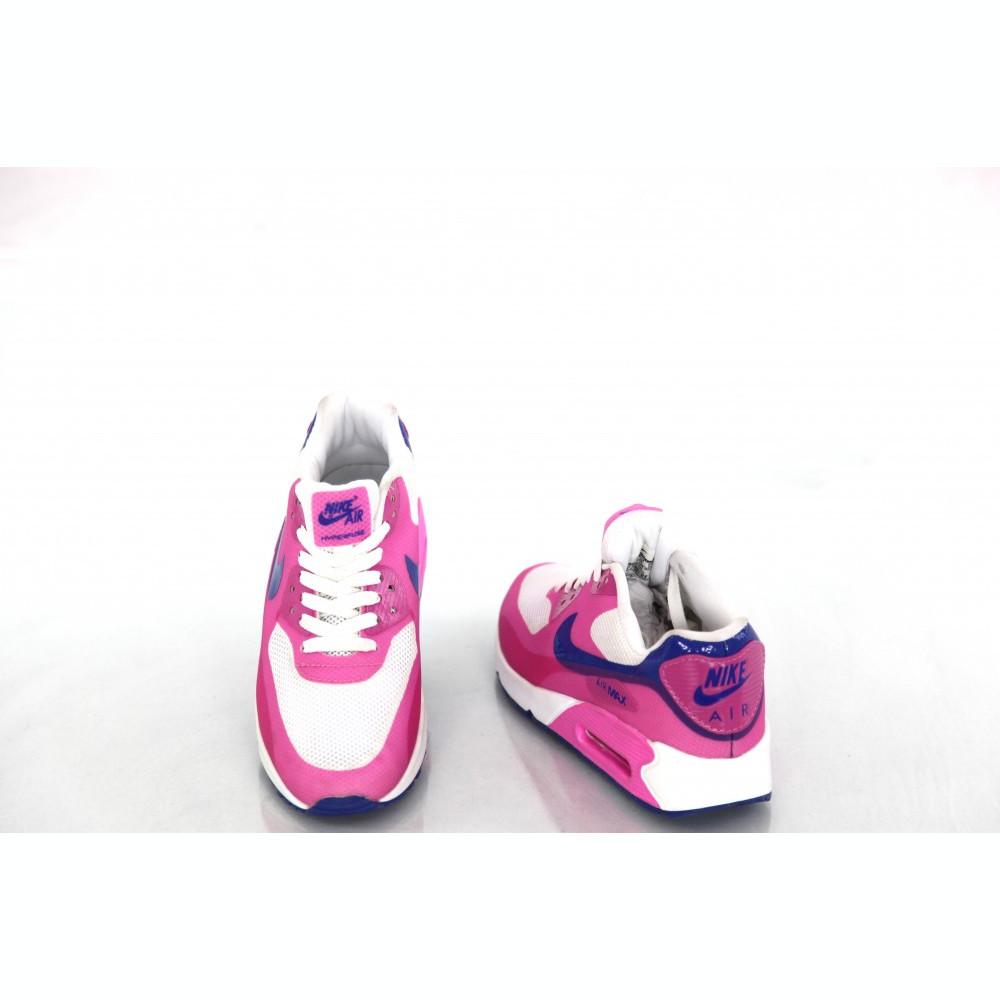 Adidasi NIKE AIR MAX ROZ colectie noua 2017 de dama 021