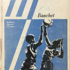 BASCHET - Aristeia Hrisca, Corneliu Negulescu