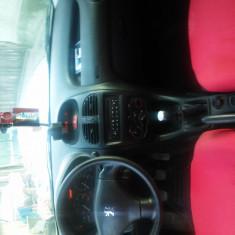 Peugeot 206, 2004, Motorina/Diesel, 1400 cmc, 176000 km