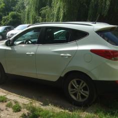 HYUNDAI IX35, An Fabricatie: 2011, Motorina/Diesel, 160000 km, 1685 cmc