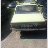 Dacia 1300 pentru vaucer rabla, An Fabricatie: 1970, 150000 km, Benzina, Berlina