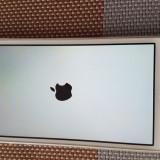 iPhone 5S Apple silver, Gri, 16GB, Neblocat
