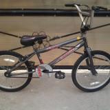 BMX X22 Pulse by Saracen, bicicleta copii 20 (7-12 ani)