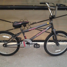 BMX X22 Pulse by Saracen bicicleta copii 20