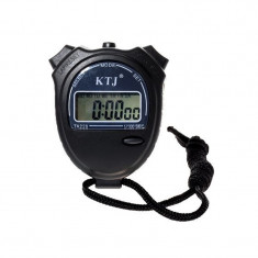 Cronometru electronic TA228, LCD