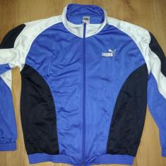Bluza de trening Puma marimea M - Trening barbati Puma, Marime: M, Culoare: Din imagine, Poliester