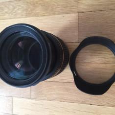 Obiectiv foto Tamron 17-50 mm - Obiectiv DSLR