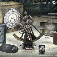 Assassin's Creed: Syndicate - Big Ben Collectors Edition PS4 - Jocuri PS4