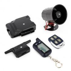 Alarma auto Carguard G7050 Techno Plus