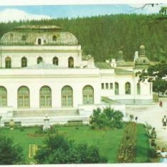 Vatra Dornei 1968 - vedere - Carte Postala Bucovina dupa 1918