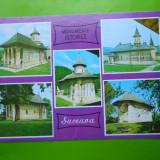 HOPCT 31979 MONUMENTE ISTORICE DIN... -JUD SUCEAVA-NECIRCULATA