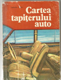5A(xx) TAMARA RADU-Cartea tapiterului auto