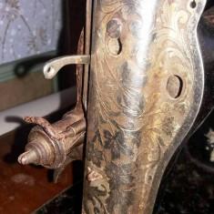 Masina cusut Singer 1921 seria Y