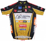 Tricou ciclism DVR Sports, barbati, marimea M, NOU!!!, Tricouri