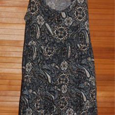 Bluza / rochie de vara, Marime: 38, Culoare: Din imagine