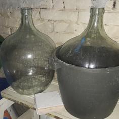 Baloane de vin 25 litri - Zdrobitor struguri