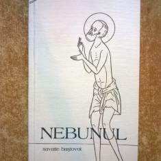 Savatie Bastovoi - Nebunul