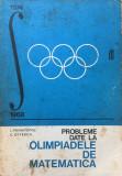 PROBLEME DATE LA OLIMPIADELE DE MATEMATICA - Panaitopol, Ottescu