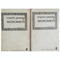 Morometii [vol. I + II] - Marin Preda
