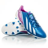 Ghete Fotbal Adidas AdiZero f50, Autentic, Noi in Cutie !, Marime: 42, 43 1/3, 44, 45 1/3, Culoare: Din imagine, Barbati, Iarba: 1