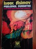 Asimov Preludiul fundatiei