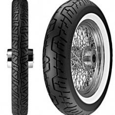 Motorcycle Tyres Dunlop Cruisemax ( 150/80B16 TL 71H M/C, Roata spate WWW ) - Anvelope moto