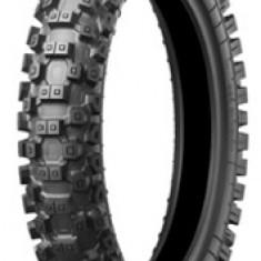 Motorcycle Tyres Bridgestone X 30 R ( 100/100-18 TT 59M M/C, C-Mediu, Roata spate ) - Anvelope moto