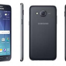 Samsung Galaxy J5 2016 NEGRU sigilat - blocat Vodafone - Telefon Samsung, 16GB, Single SIM