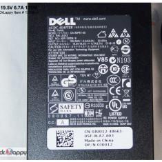 Incarcator original DELL FA130PE1-00 19.5V 6.7A 130W sh