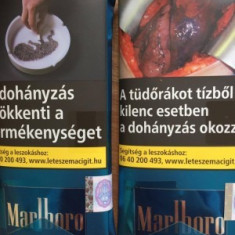 Tutun pentru rulat Marlboro Touch 30 grame-tutun Bucuresti