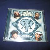 The Black Eyed Peas - Elephunk _ cd, album _A&M Rec (Europa) - Muzica Hip Hop