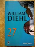 William Diehl – 27