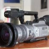 "URGENT Vanzare camera video ""Sony VX 2100"