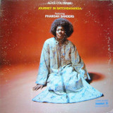 ALICE COLTRANE - JOURNEY SATCHIDANANDA, 1970, CD