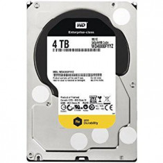 HDD Server Dell 4TB 7.2K RPM SATA 6Gbps 3.5in Cabled Hard Drive 400-AFYD - Hard Disk
